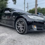 What to Look for When Buying a Used Tesla