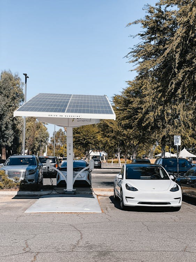 Buying a used Tesla